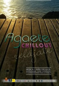 Agaete Chill Out 2019