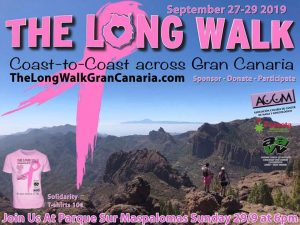 The Long Walk Gran Canaria 2019